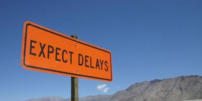 Dealing with Delays – Jason Love Files